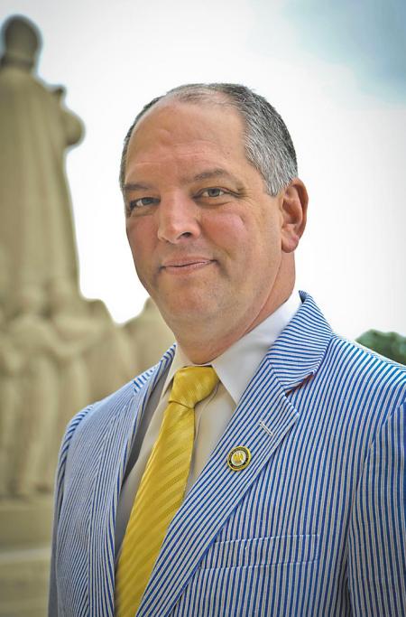Rep. John Bel Edwards