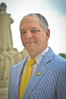 Rep. John Bel Edwards