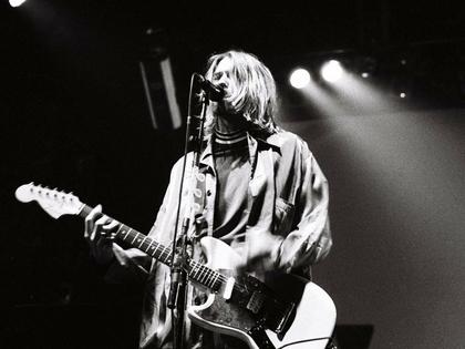 grunge nirvana kurt cobain rock music music bands musicians 1600x1200 wallpaper_www.wallpaperno.com_18